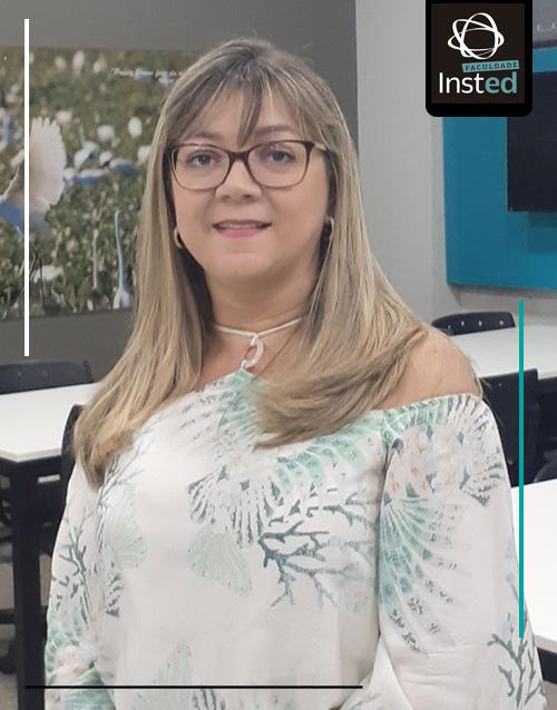 Leila Cristina Gonçalves de Oliveira - Administração - Mestrado