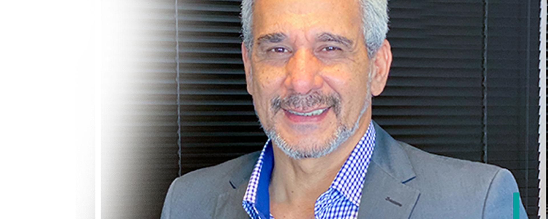 Marcelo Salomão Coordenador do curso de Direito Insted