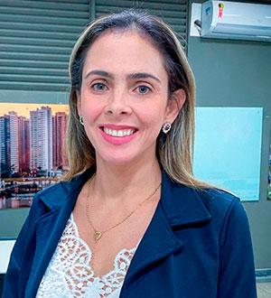 Monica Ferreira Satolani